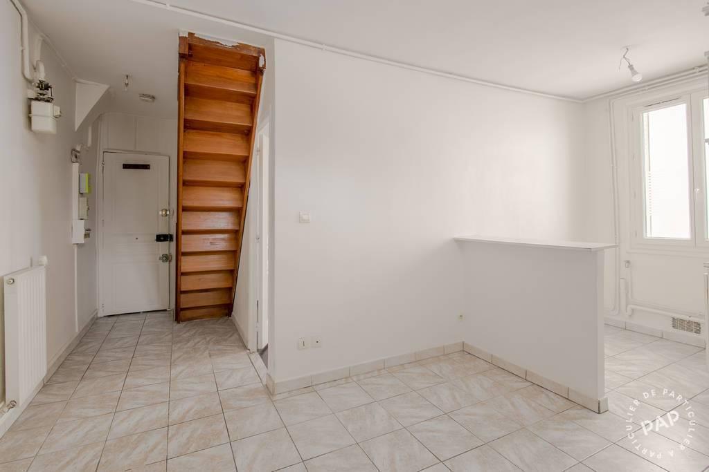 Appartement 860€ 27m² Pantin