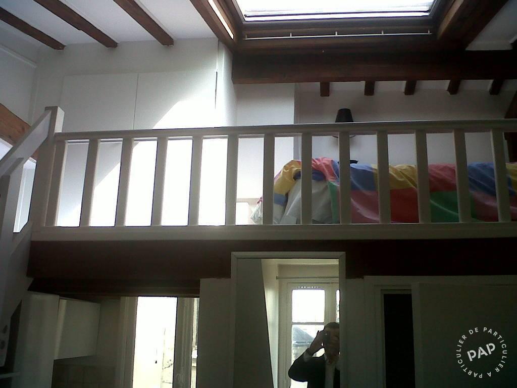 Appartement 1.000€ 25m² Paris 8E (75008)