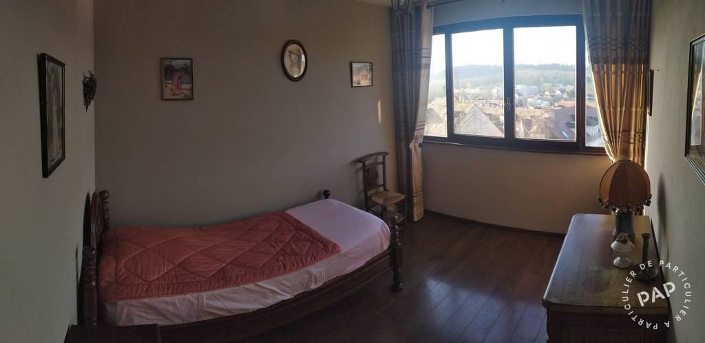 Appartement 365.000€ 85m² Jouy-En-Josas (78350)