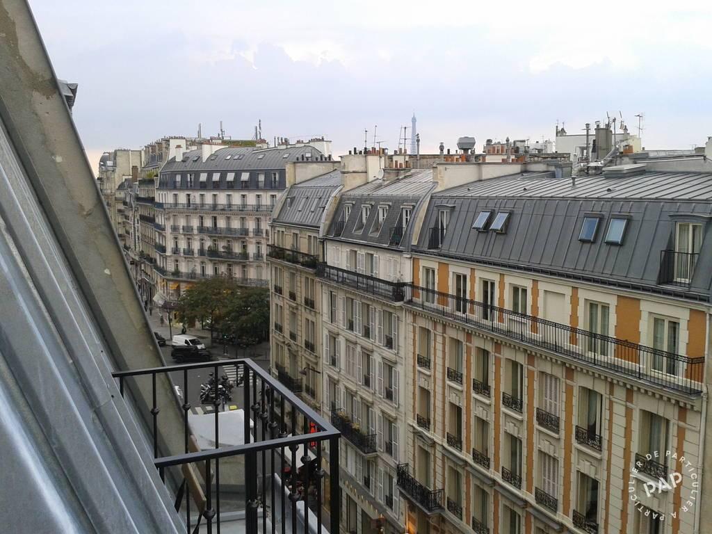 Appartement 1.500€ 35m² Paris 6E (75006)