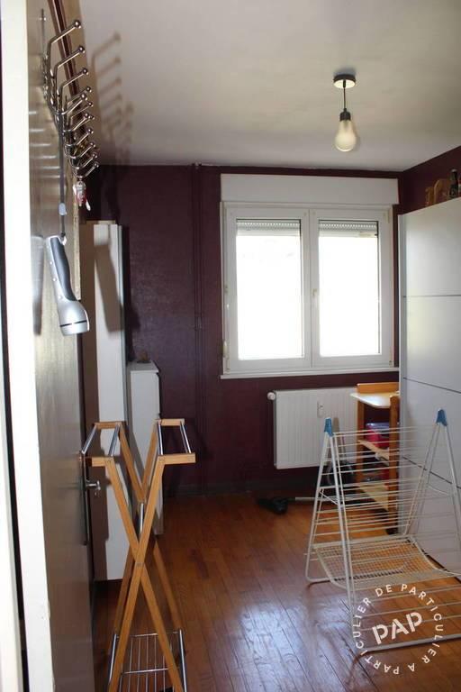 Appartement 139.000€ 73m² Thionville (57100)