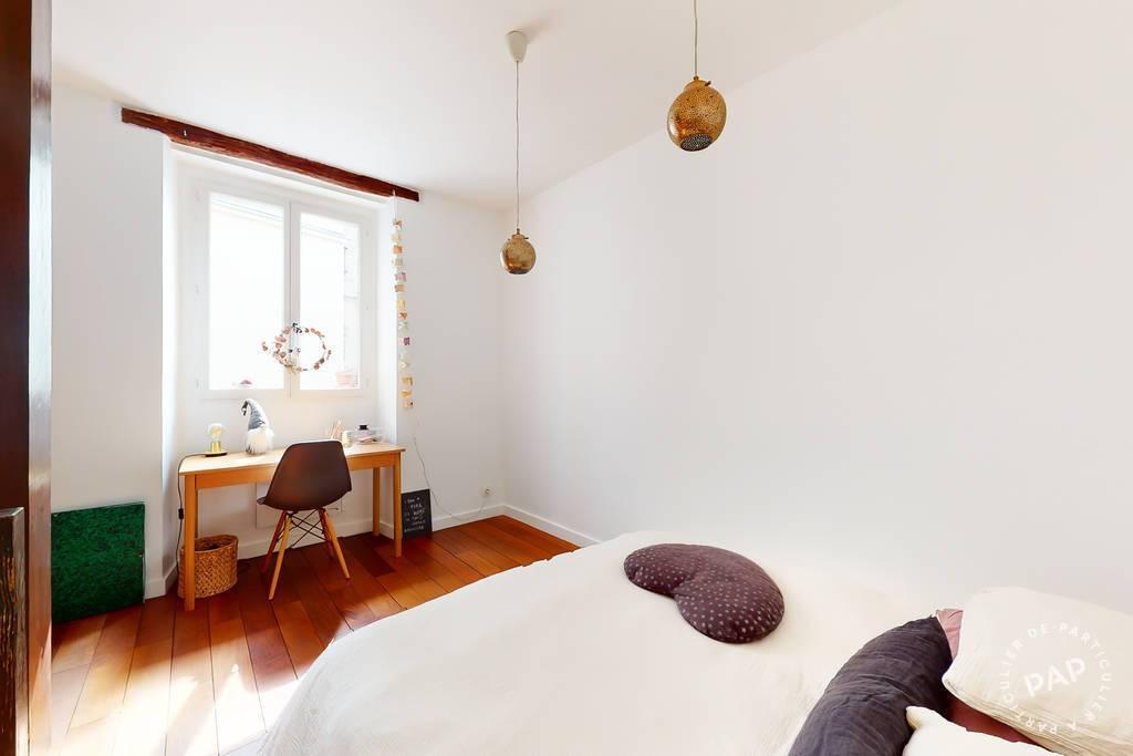 Appartement 440.000€ 34m² Paris 13E (75013)