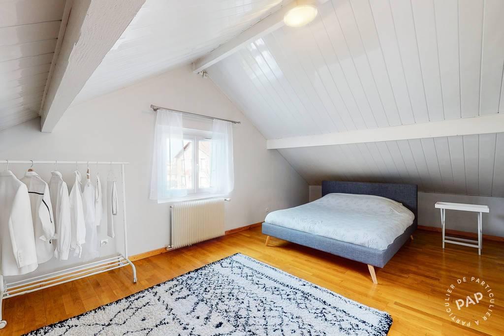 Maison 480.000€ 110m² Saint-Prix (95390)