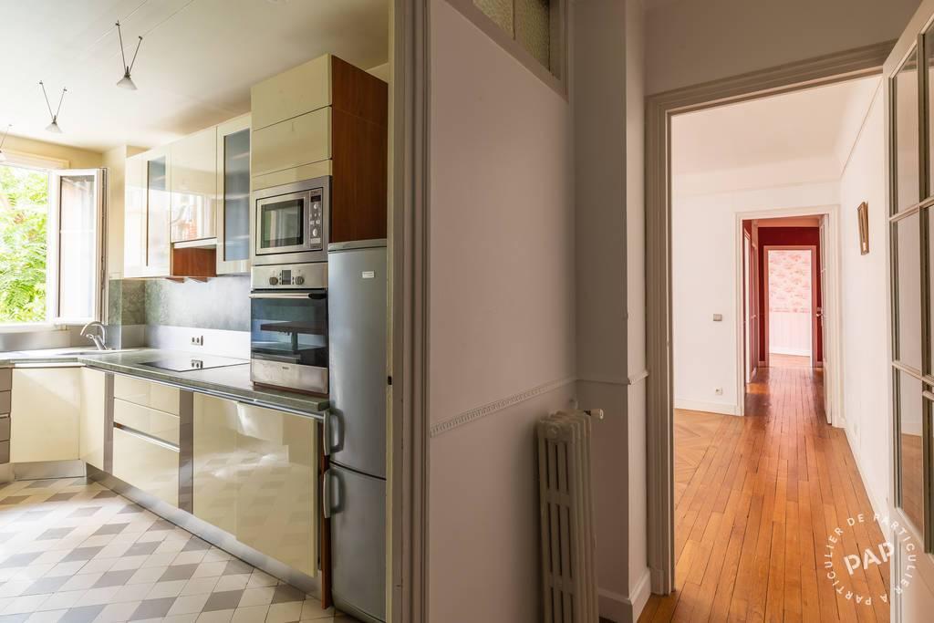 Appartement 498.000€ 78m² La Garenne-Colombes (92250)
