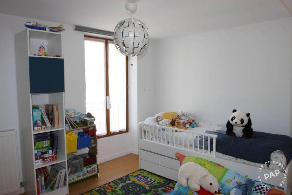 Maison 310.000€ 125m² Saint-Germain-Sur-Morin (77860)