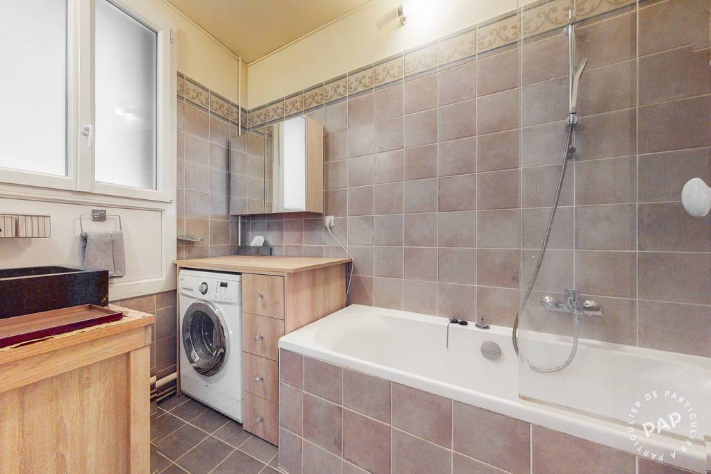 Appartement 840.000€ 72m² Paris 16E (75016)