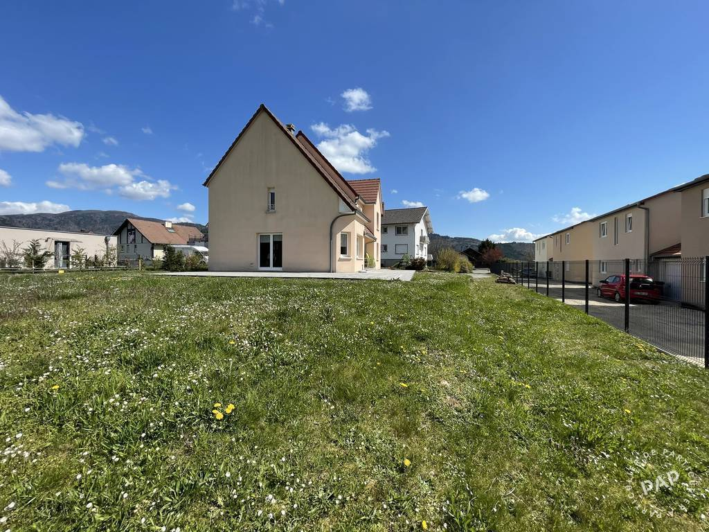 Maison 309.000€ 141m² Masevaux (68290)