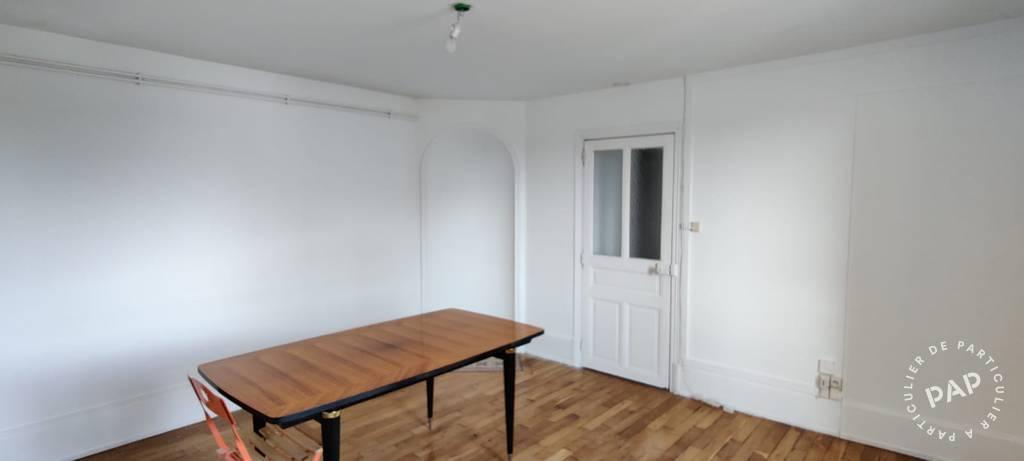 Appartement 660€ 60m² Dijon (21000)