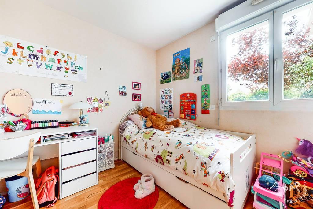 Appartement 550.000€ 64m² Asnières-Sur-Seine (92600)