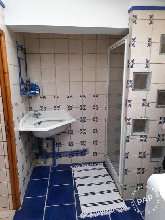 Maison 95.000€ 100m² Valigny (03360)