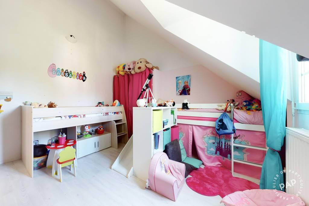 Maison 675.000€ 170m² Maule (78580)