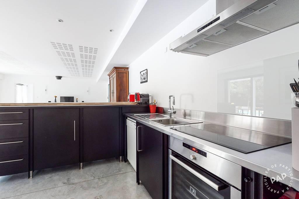 Maison 530.000€ 120m² Saint-Hilaire-De-Riez (85270)
