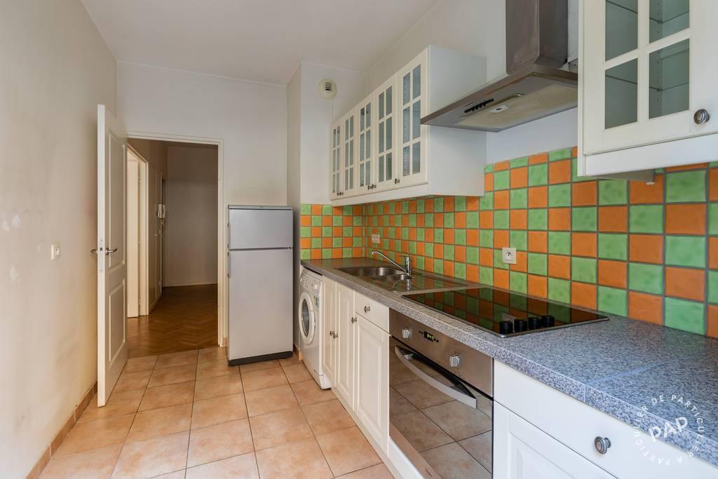 Appartement 464.000€ 56m² Clichy (92110)