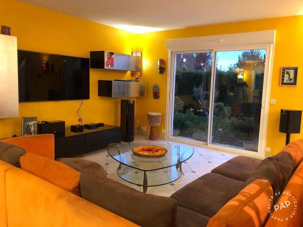 Maison 650.000€ 136m² Villecresnes (94440)