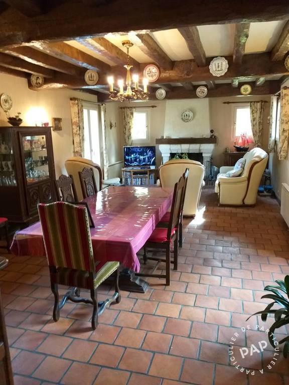 Maison 441.000€ 149m² Les Ventes (27180)