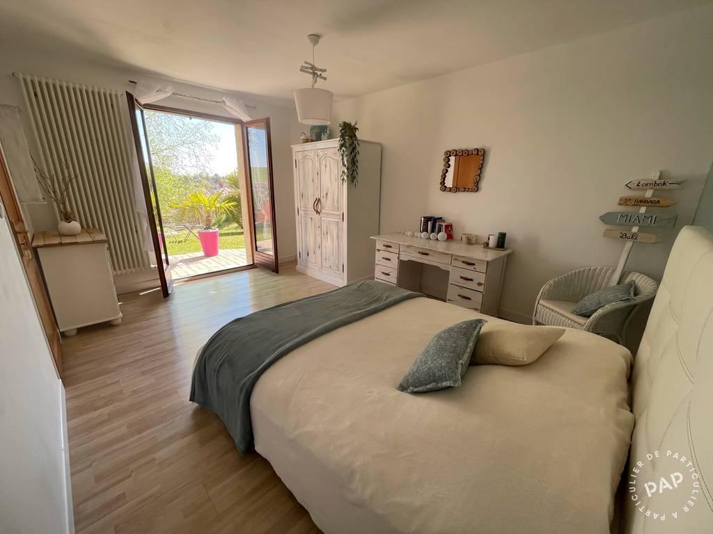 Maison 520.000€ 180m² Gaillon-Sur-Montcient (78250)