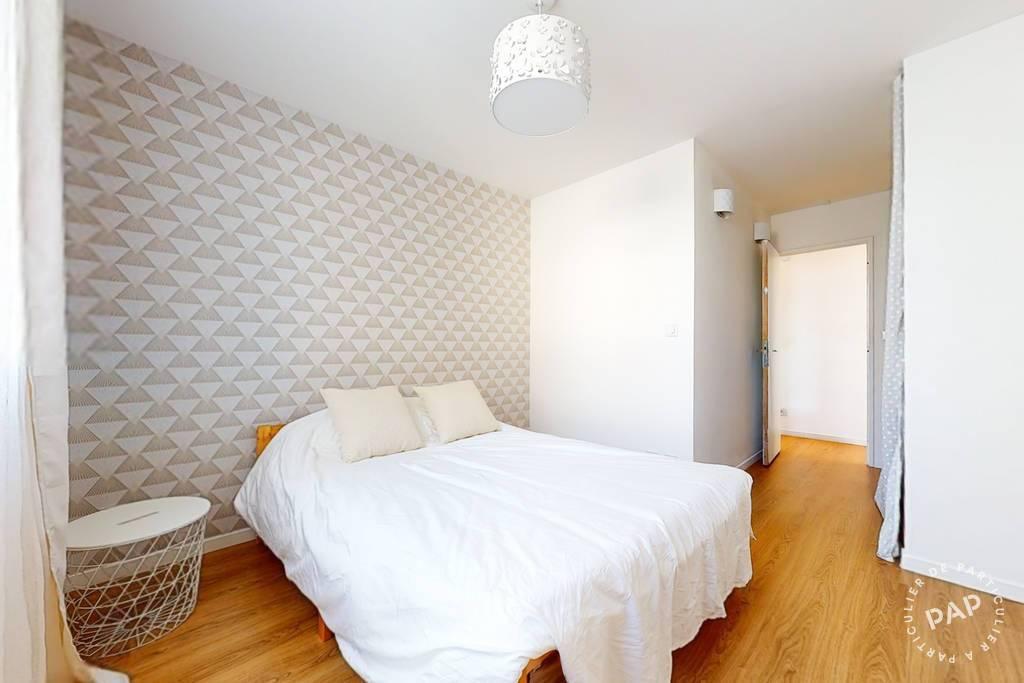 Appartement 225.000€ 77m² Argenteuil, Quartier Champioux