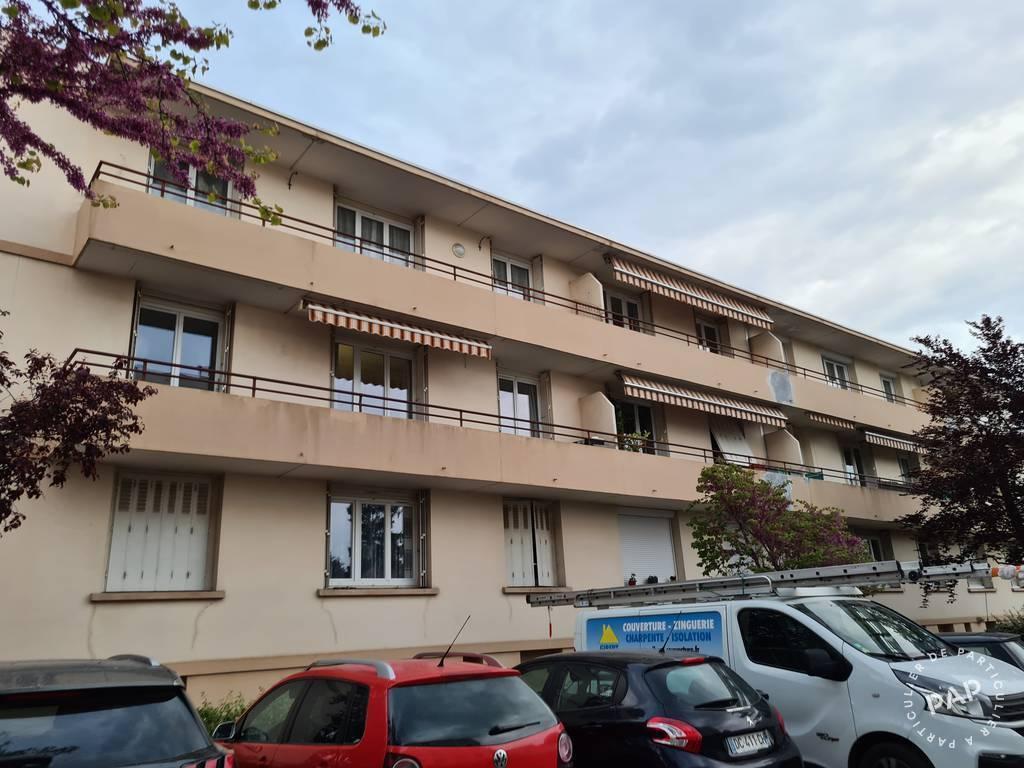 Appartement 229.000€ 83m² Bron (69500)