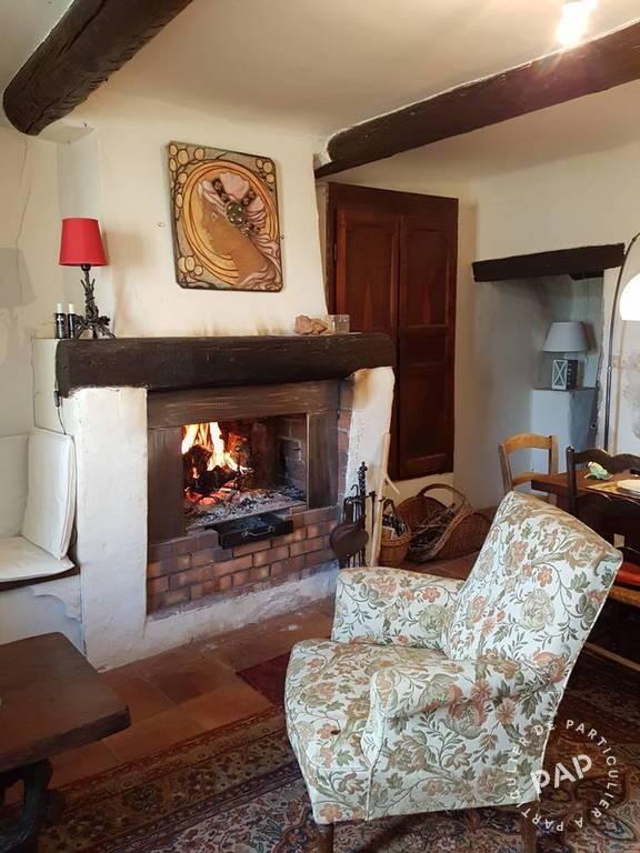 Maison 190.000€ 125m² Saint-Saturnin-Lès-Apt (84490)