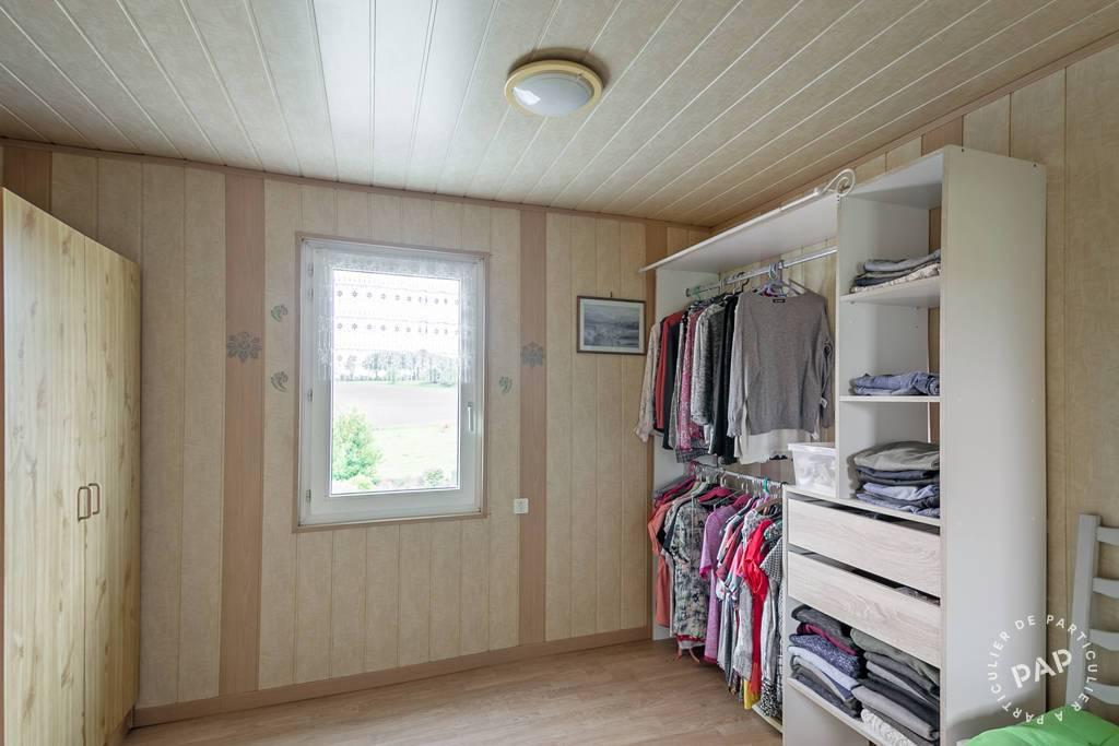 Maison 130.000€ 100m² Glomel (22110)