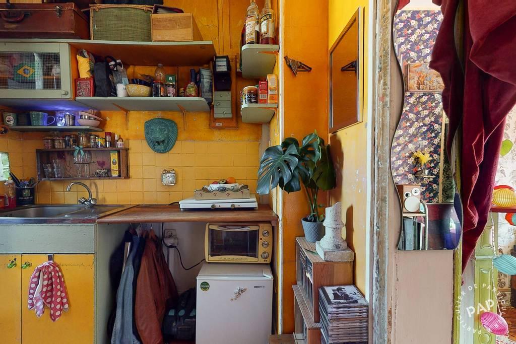 Appartement 170.000€ 13m² Paris 18E (75018)