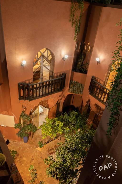 Maison 1.100.000€ 716m² Maroc