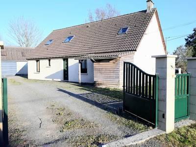 Saint-Sauveur-La-Pommeraye (50510)