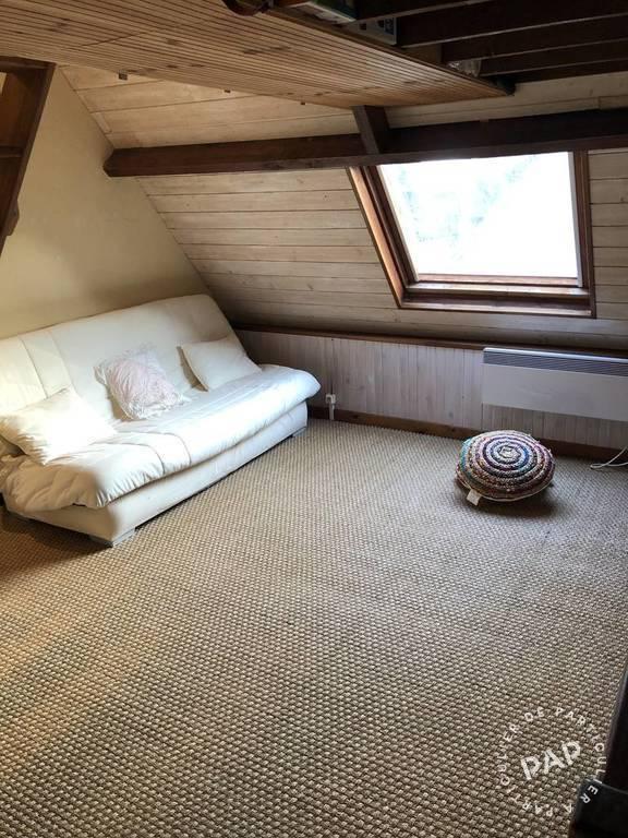 Appartement 238.500€ 66m² Merville-Franceville-Plage (14810)