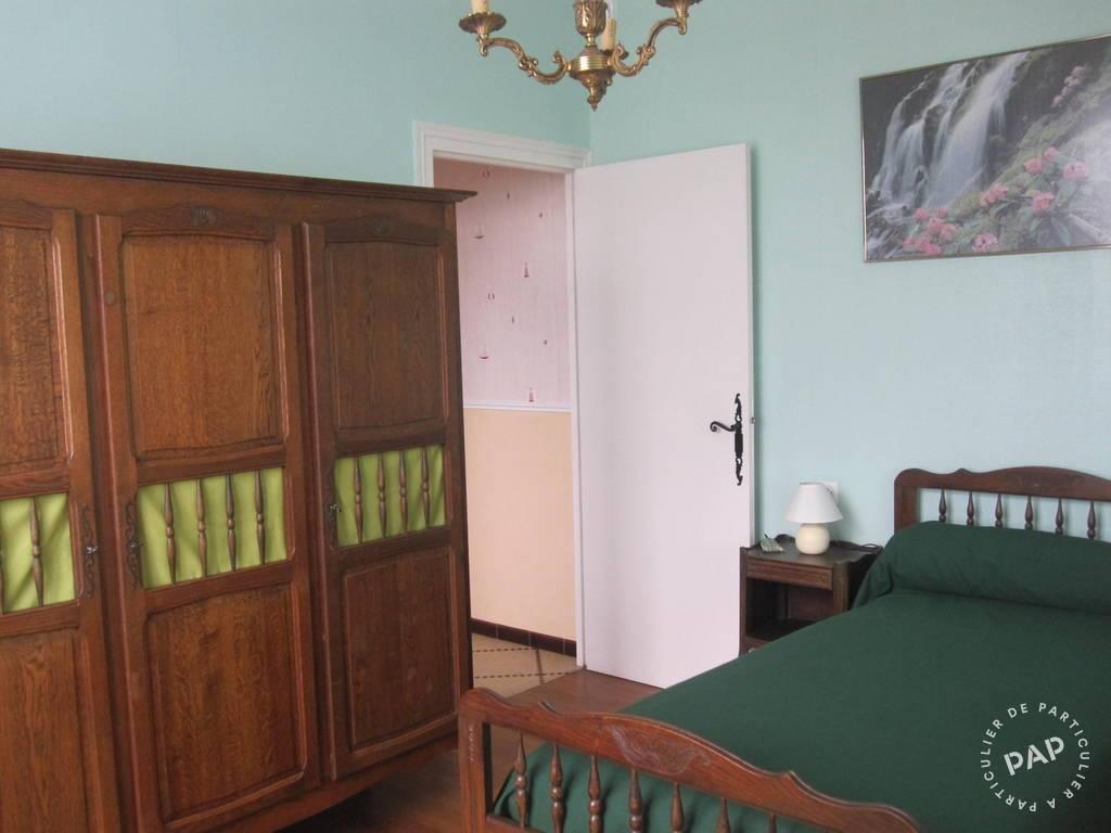 Maison 1.070€ 100m² Camps-Sur-L'isle (33660)