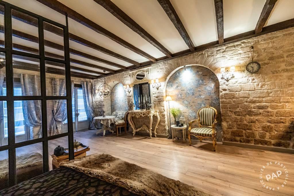 Appartement 530.000€ 53m² Paris 18E (75018)