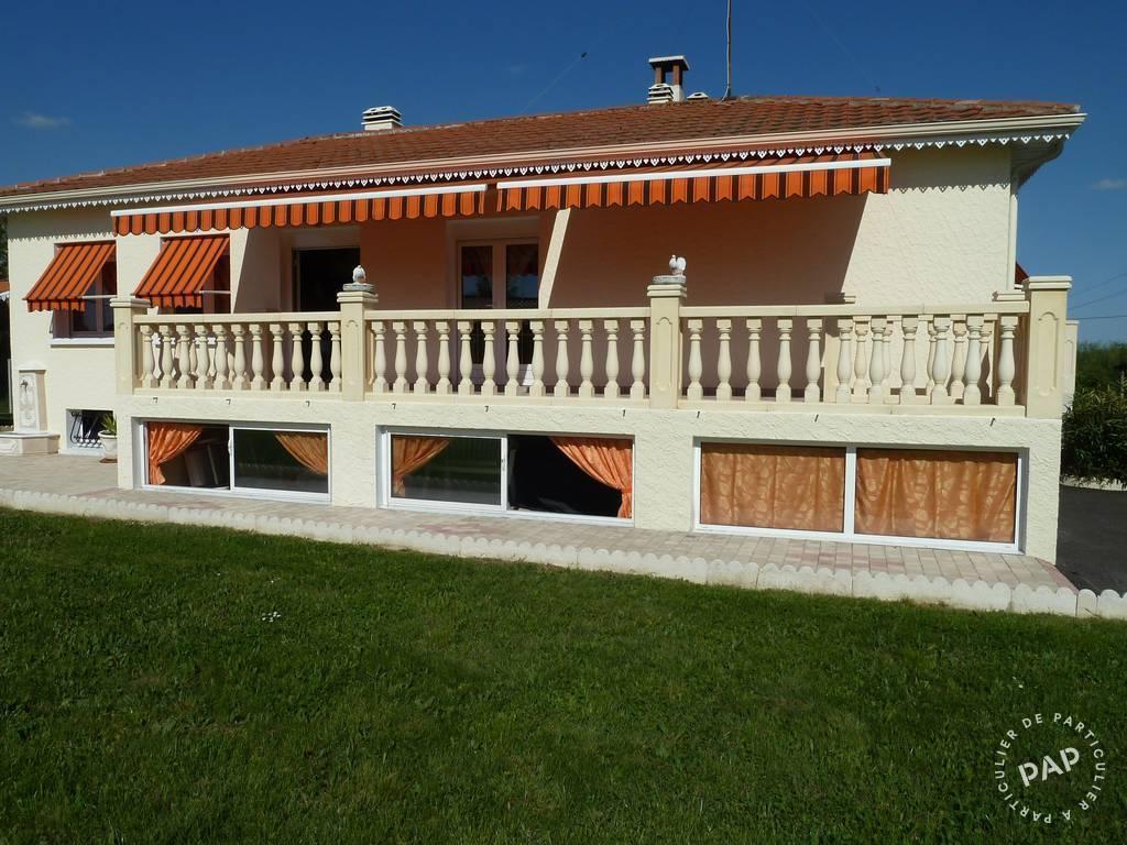 Maison 275.000€ 160m² Cours-De-Pile (24520)