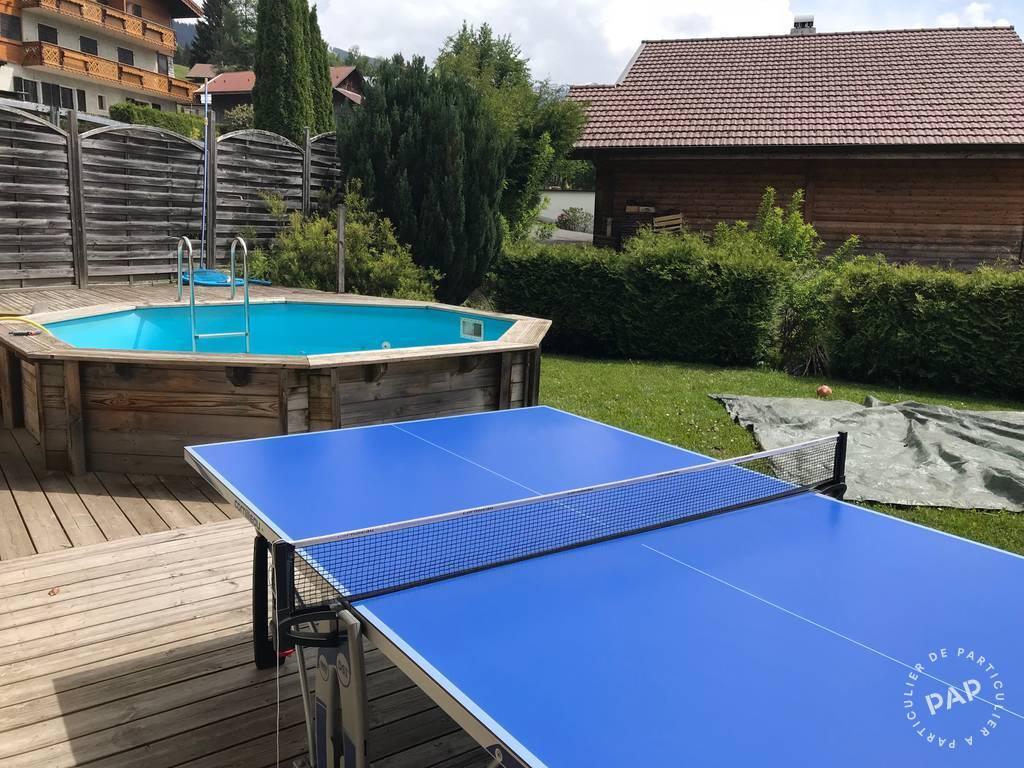 Maison 615.000€ 140m² Arâches-La-Frasse (74300)