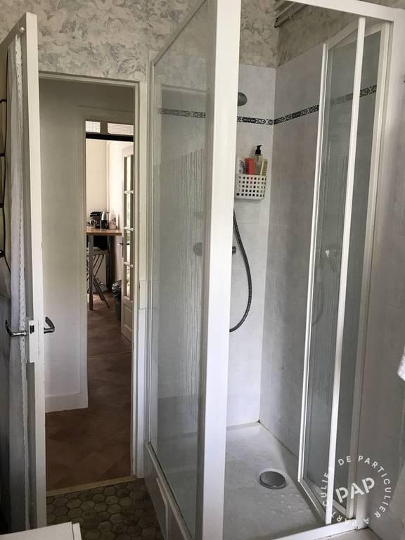 Appartement 1.500€ 46m² Paris 15E (75015)