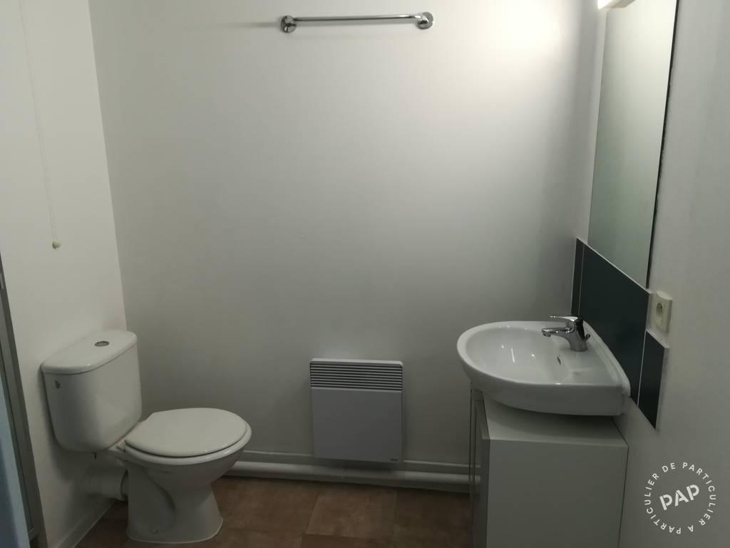 Appartement 750€ 21m² Paris 12E (75012)