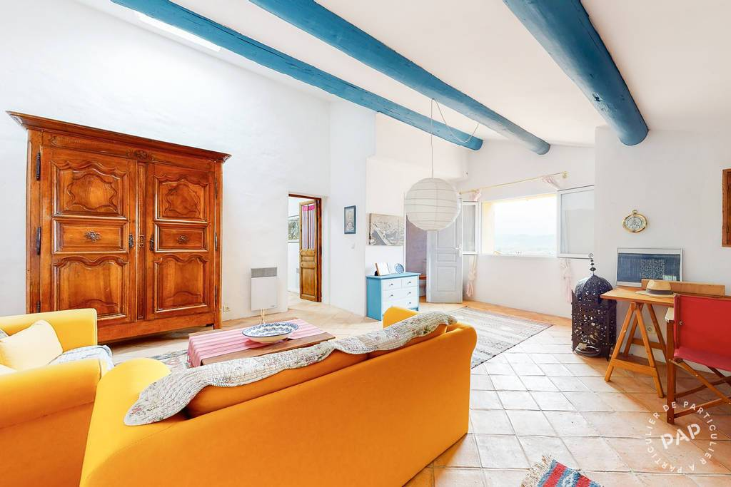 Maison 340.000€ 146m² Cadenet (84160)