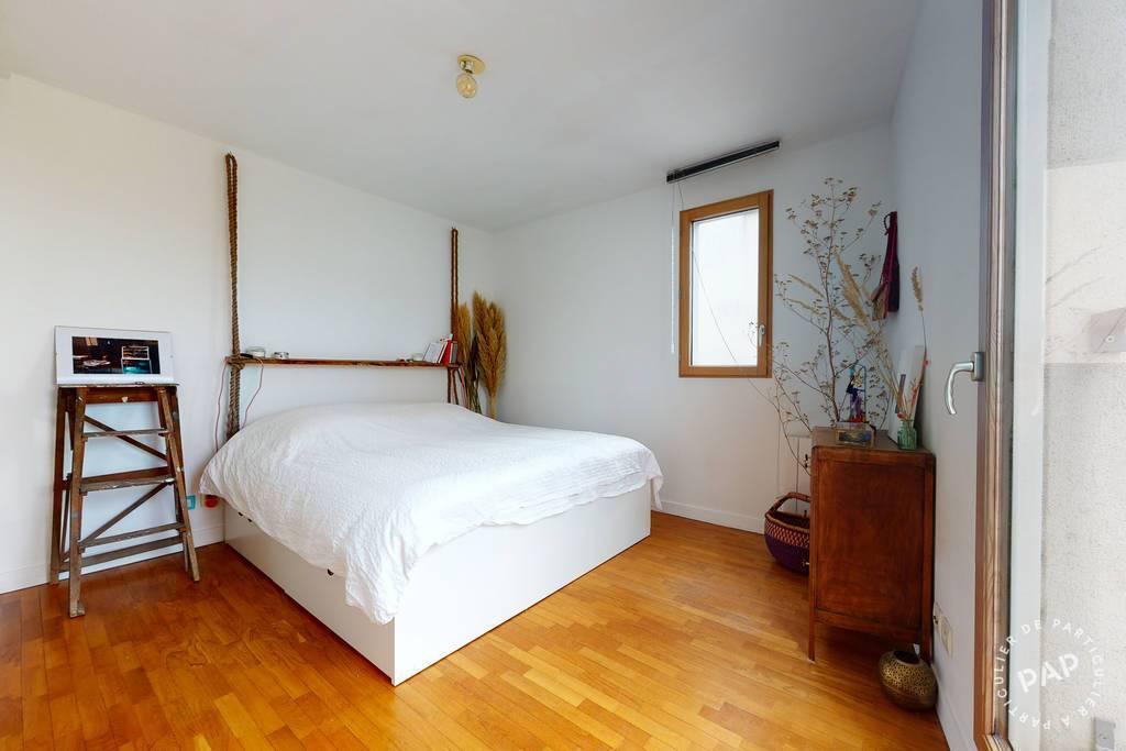 Appartement 455.000€ 50m² Paris 18E (75018)