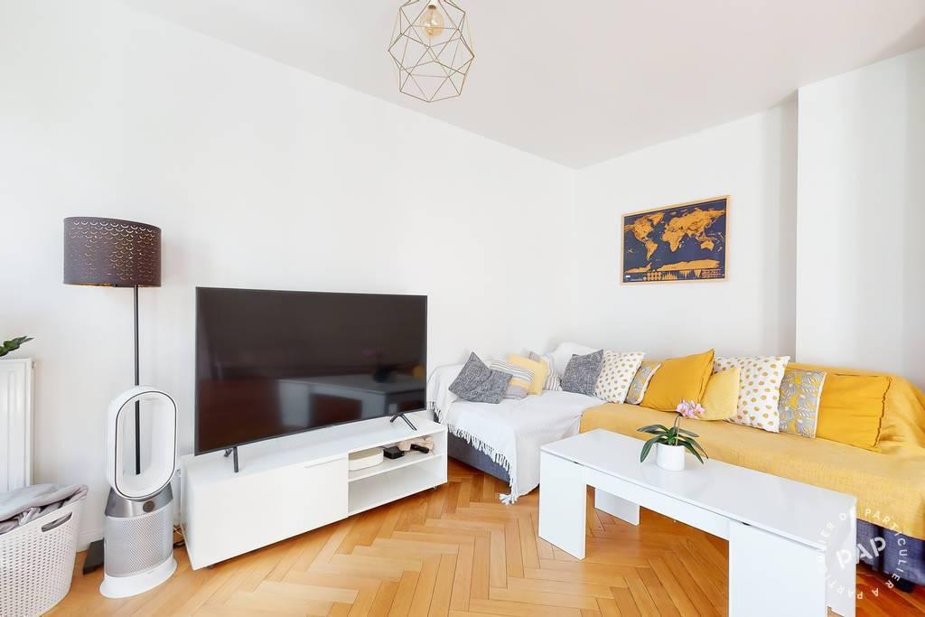 Appartement 446.000€ 56m² La Garenne-Colombes (92250)