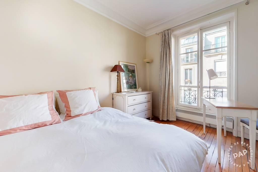 Appartement 1.690.000€ 109m² Paris 16E (75016)