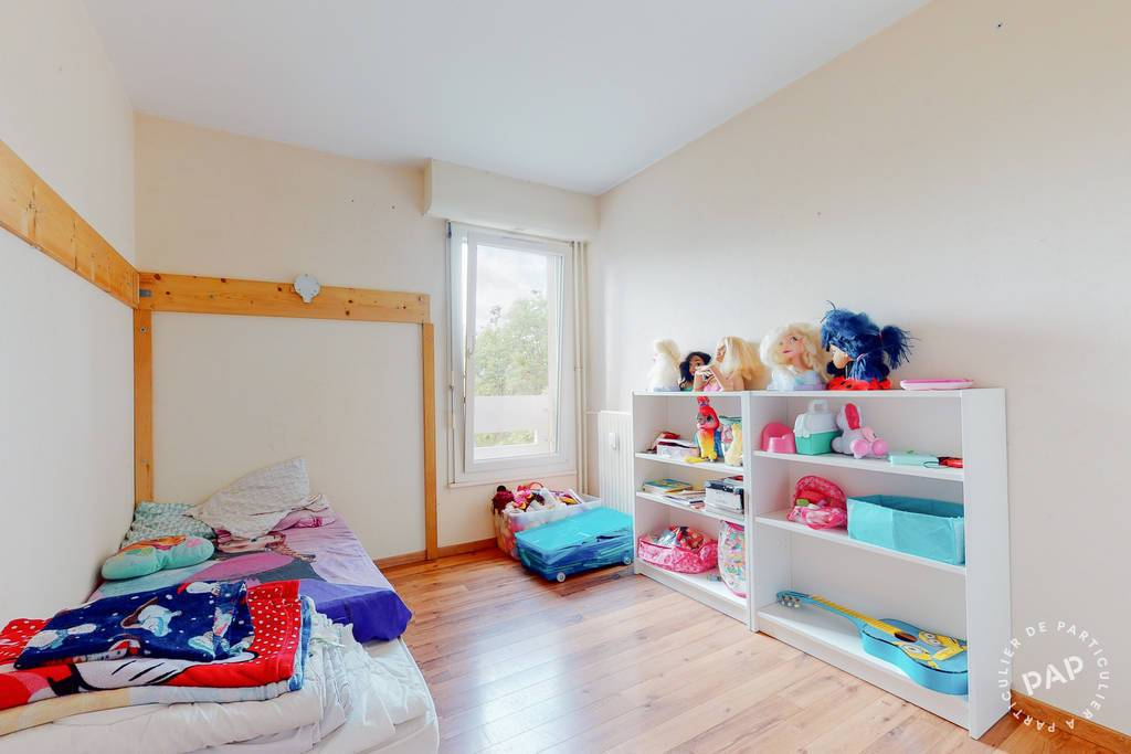 Appartement 219.000€ 73m² Ermont (95120)