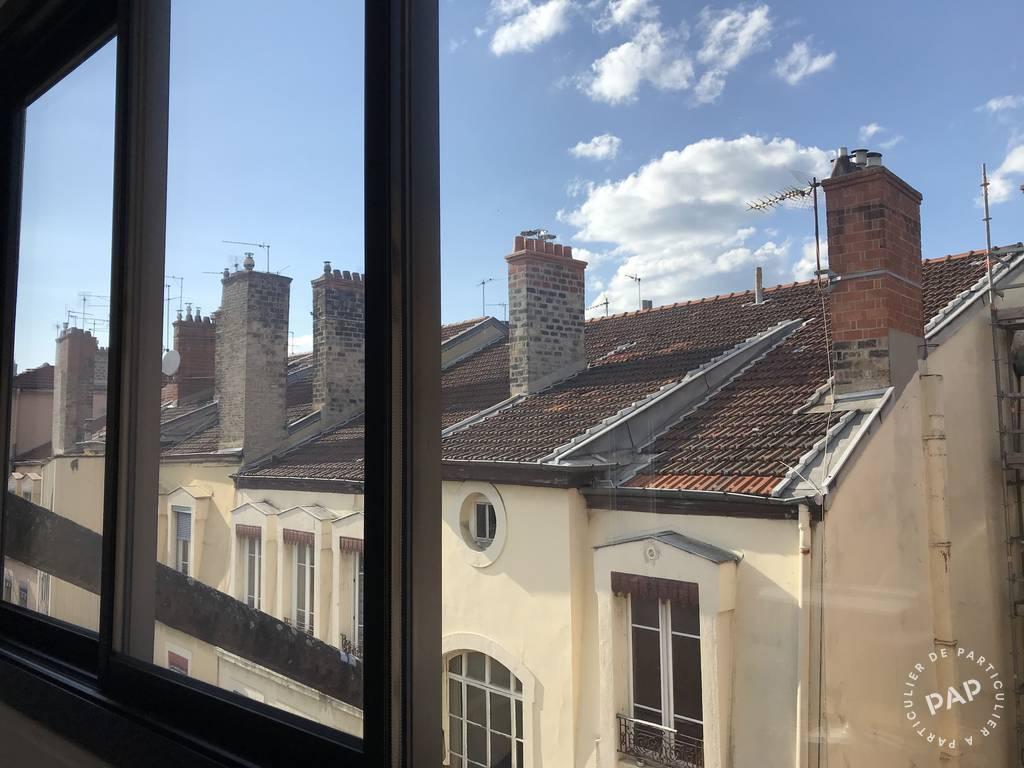 Appartement 575.000€ 84m² Lyon 3E (69003)