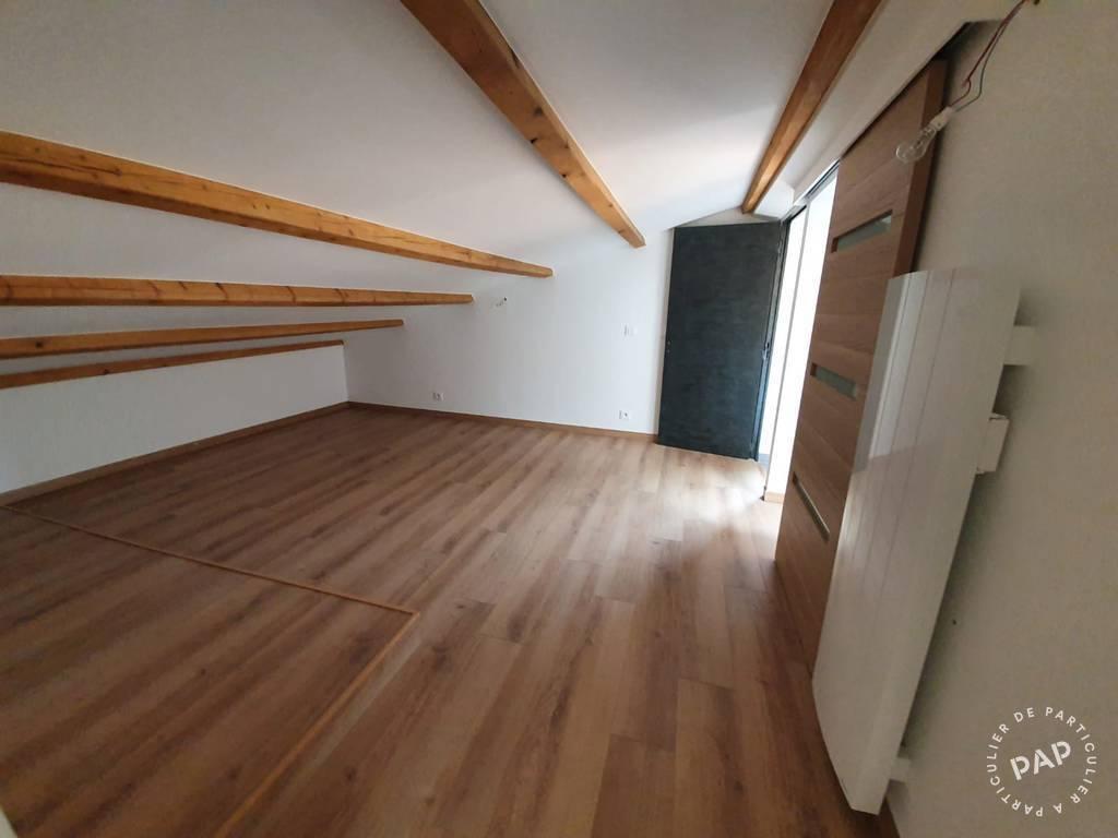 Maison 550.000€ 140m² Vence (06140)