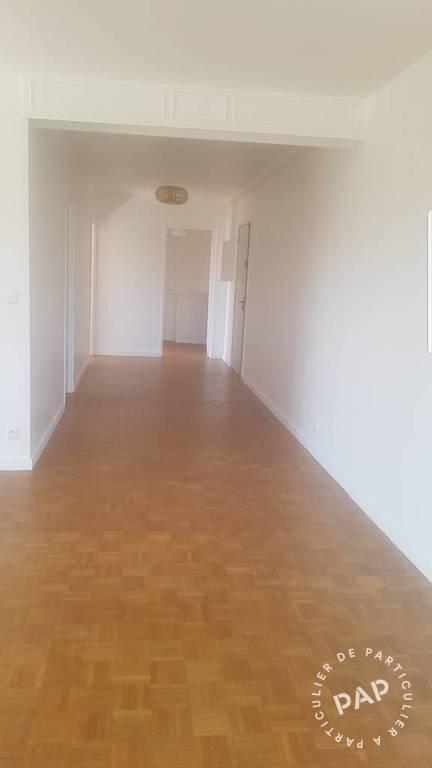 Appartement 640.000€ 94m² Fontenay-Sous-Bois