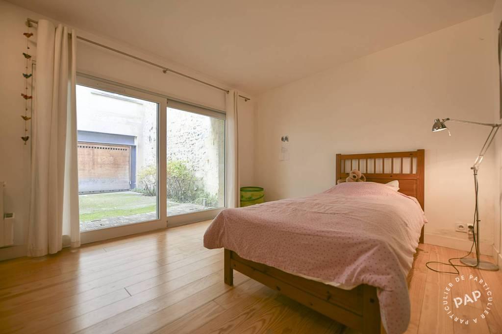 Appartement 790.000€ 125m² Bordeaux (33000)