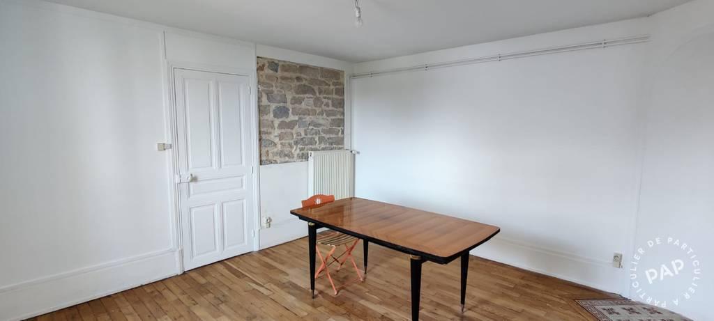 Location Dijon (21000) 60m²