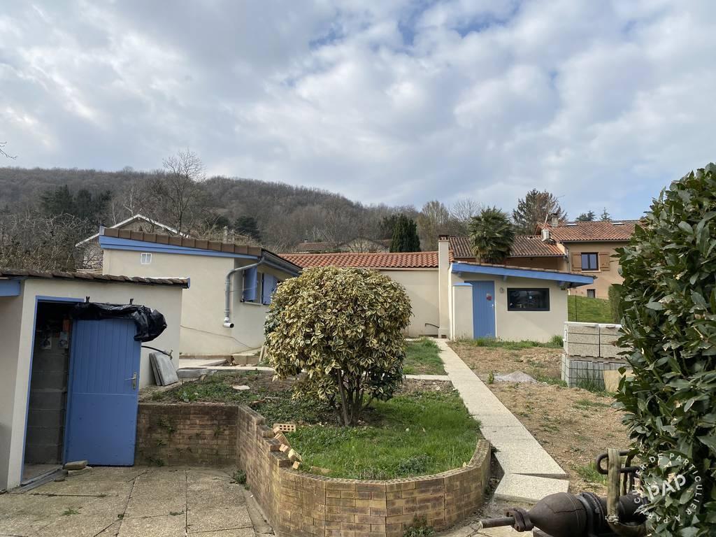 Vente Albigny-Sur-Saône (69250)