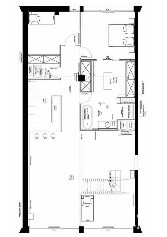 Location Clamart (92140) 120m²