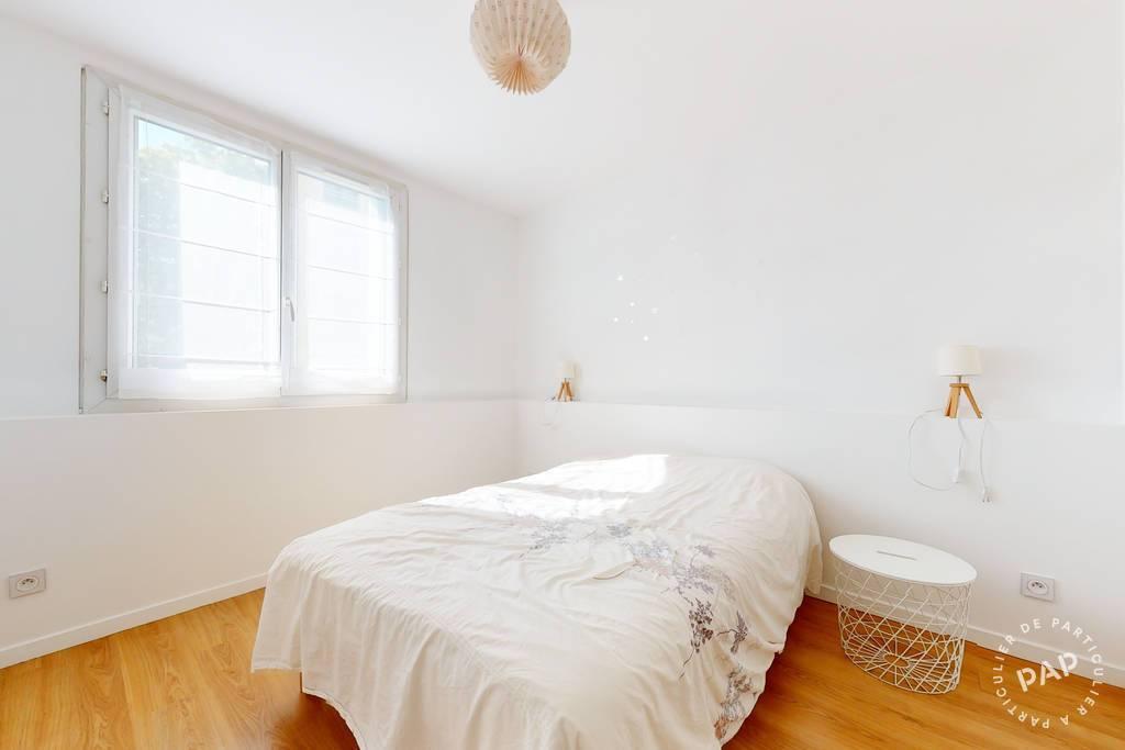 Vente Argenteuil, Quartier Champioux 77m²