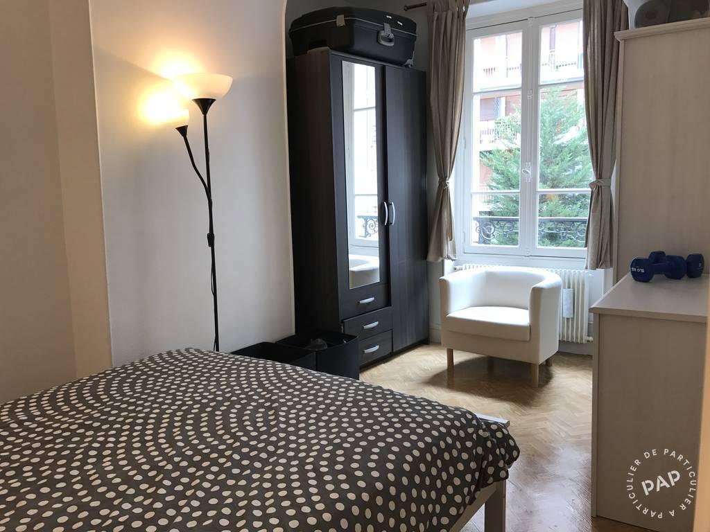 Location Paris 15E (75015) 46m²