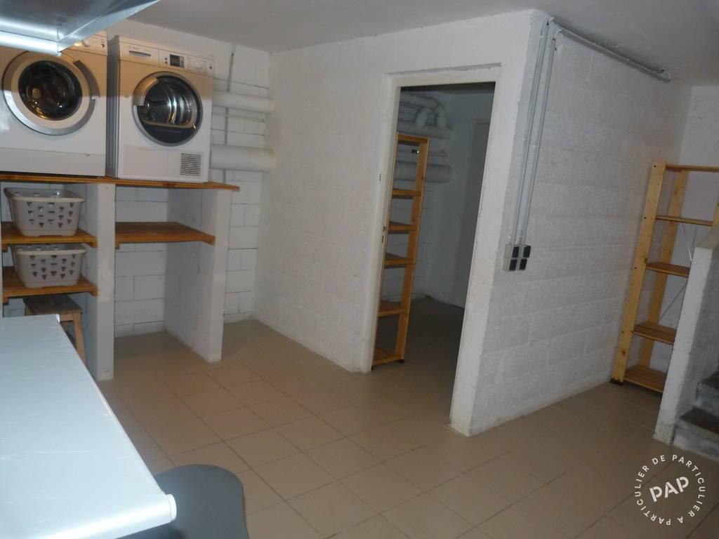 Location Maisons-Laffitte (78600) 110m²