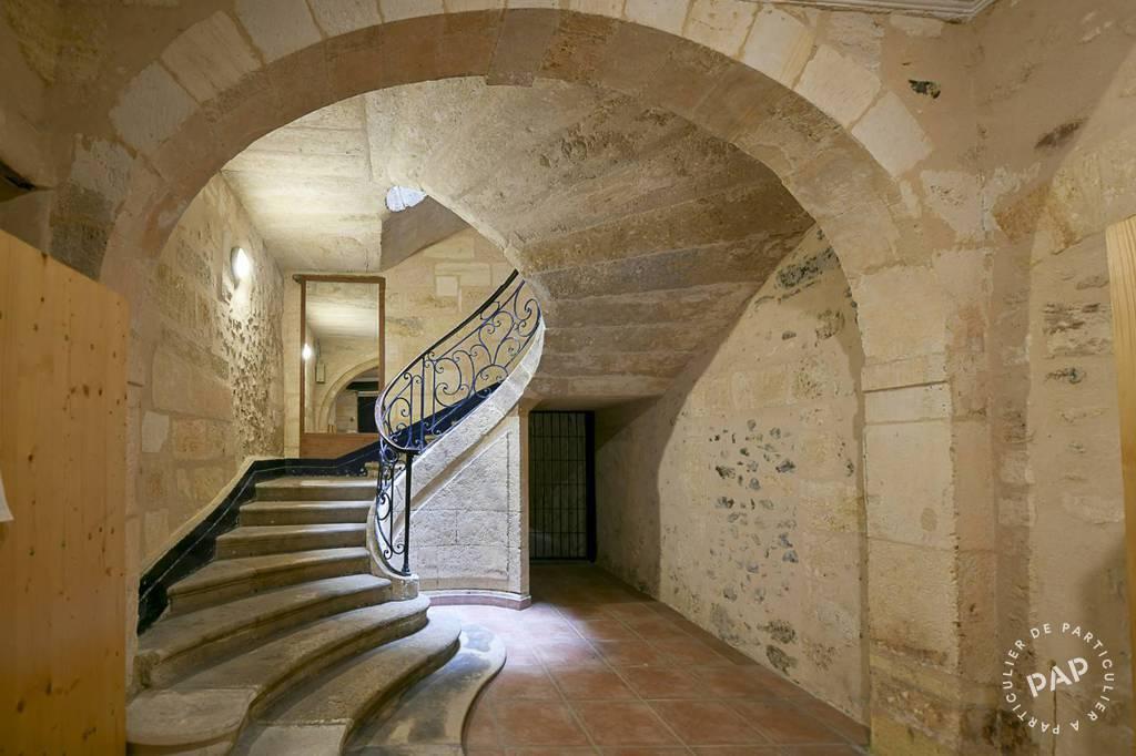 Vente Bordeaux (33000) 125m²